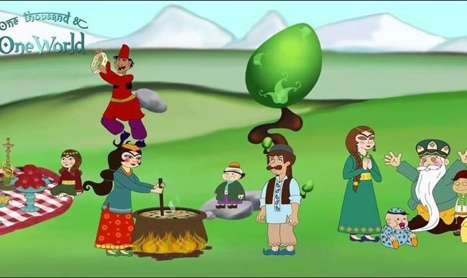 13 Bedar - Nature Day