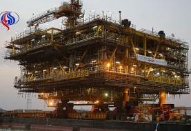 پس  از توتال فرانسه شرکت ملی نفت چین نیز تحت فشار ترامپ سرمایهگذاری در پارس جنوبی ایران را تعلیق کرد