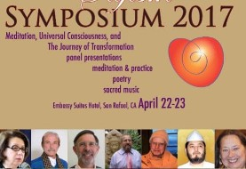 International Sufism Symposium: Meditation, Universal Consciousness and the Journey of Transformation