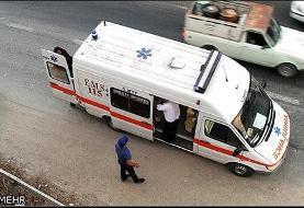 همه چیز برای فروش! پولدارهای تهران، از هنرپیشه معروف گرفته تا معلم خصوصیِ کنکور از آمبولانس برای فرار از ترافیک استفاده میکنند