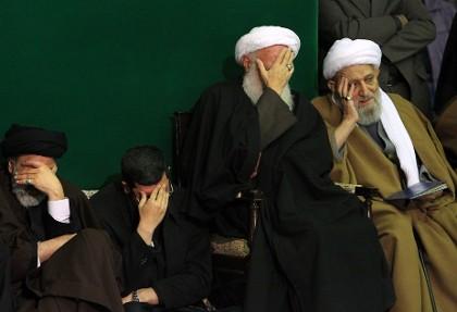درگذشت یکی دیگر از روحانیون سالمند بنیانگزار انقلاب اسلامی و از شاگردان آیت الله خمینی