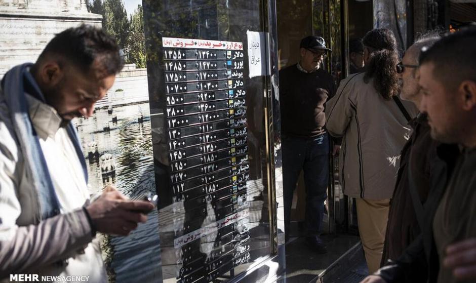 قیمت طلا و انواع ارز رسمی امروز