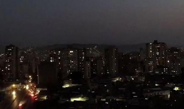 برق ۱۰ مرکز حیاتی پایتخت در رزمایش قطع برق قطع شد