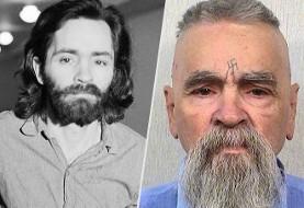 مرگ چارلز منسون؛ رئیس مخوفترین گروه جنایتکار آمریکا در ۸۳ سالگی