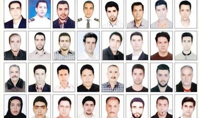 پیکرهای کشف شده نفتکش سانچی در راه ایران/ پیچیدگیهای رمزگشایی از جعبه سیاه سانچی