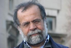 Hamid Dabashi :Persian Culture on the Global Scene