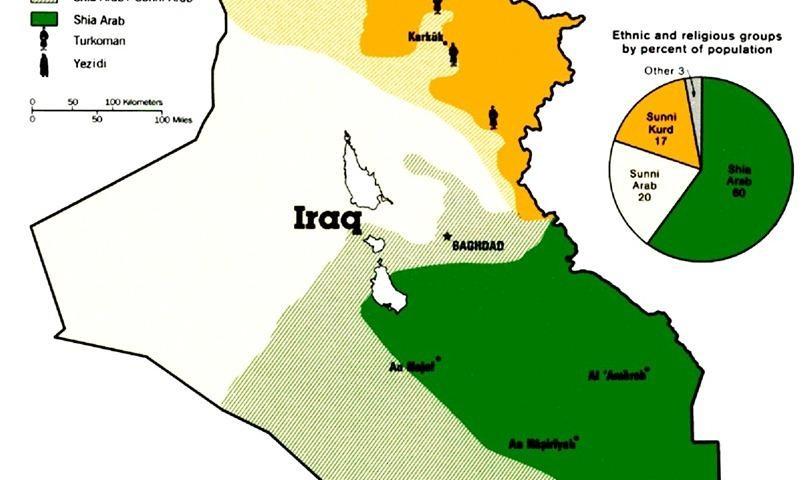 آیت الله جنتی: آمریکا می خواهد عراق و کردستان را تجزیه کند و از دل آن اسرائیل جدید به وجود آورد