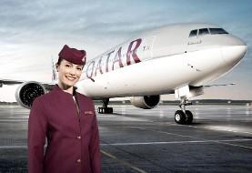 پروازهای خطوط هوایی قطر به ایران ادامه مییابد