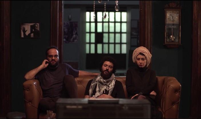 Special Promotion: Iranian Short Films at Trenton Film Festival