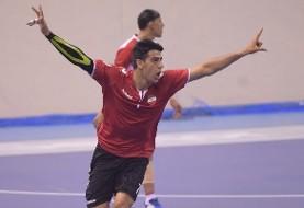 شکست تیم هندبال جوانان ایران مقابل عربستان وناکامی از رسیدن به نیمهنهایی آسیا در عین ناباوری