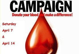 The Ottawa Iranian Blood Donation Campaign