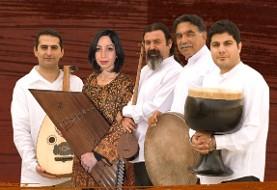 کنسرت موسیقی ایرانی