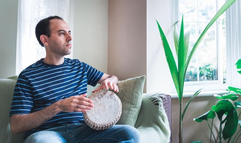 یک کرد ایرانی پناهنده به بریتانیا برنده جایزه معادل «نوبل ...