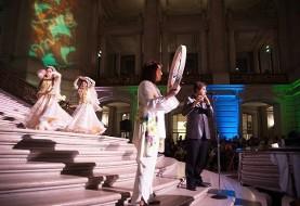 Nowruz Celebration at San Francisco City Hall