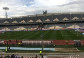 هزار هوادار تیم ملی و ۴ تماشاگر سیرالئونی در «آزادی»!