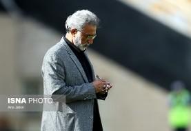 استقلال، پیکان تهران را لوله کرد! فرکی: در عمرم تا این حد توپلودادن ندیده بودم!