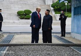 ادامه دهن کجی اون به ترامپ: آزمایش کره شمالی از سایت ماهواره ای که ترامپ گفته بود بسته شده!