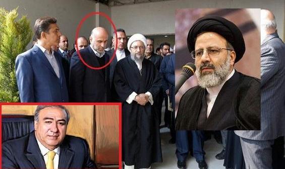 به همت رییسی، دادگاه دست راست لاریجانی برگزار میشود: رونمایی از فسادهای طبری و رفقا از جمله ویلای ۴۲۰ میلیاردی در قبال فرار متهم اقتصادی