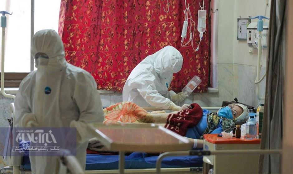 News Bulletin: Ayatollahs in Iran Overwhelmed by Coronavirus, ...