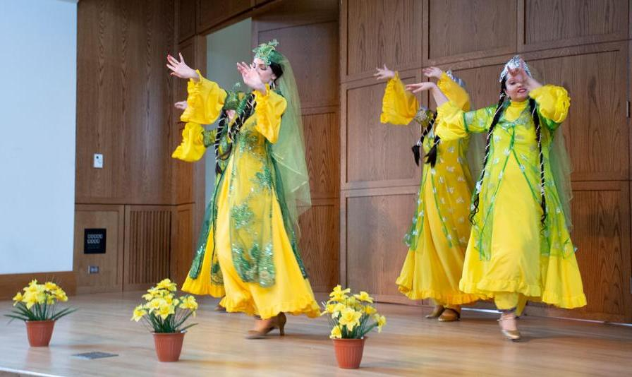 CANCELED: Nowruz CultureFest at the Penn Museum