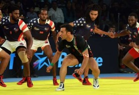 Iran Thrashes Well built USA, Swiss, Korean, French Teams to Win World Titles in Kabaddi, Karate (Video)