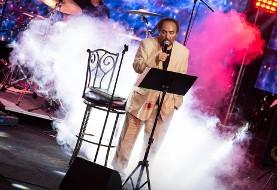 Shahyar Ghanbari Live Acoustic Concert