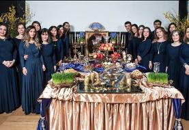 لغو شد؟ جشن نوروزی دانشجویان ایرانی