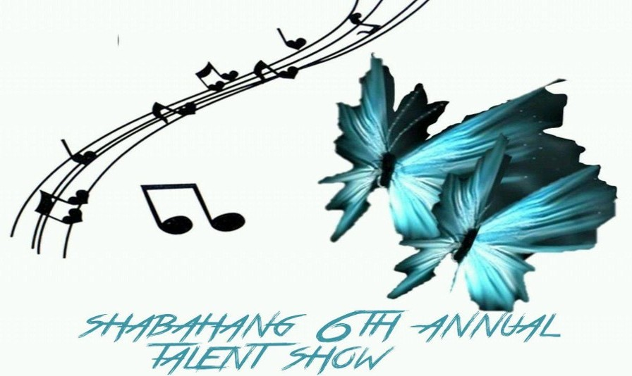 Shabahang 6th Annual Talent Show: Ages 5-18 year