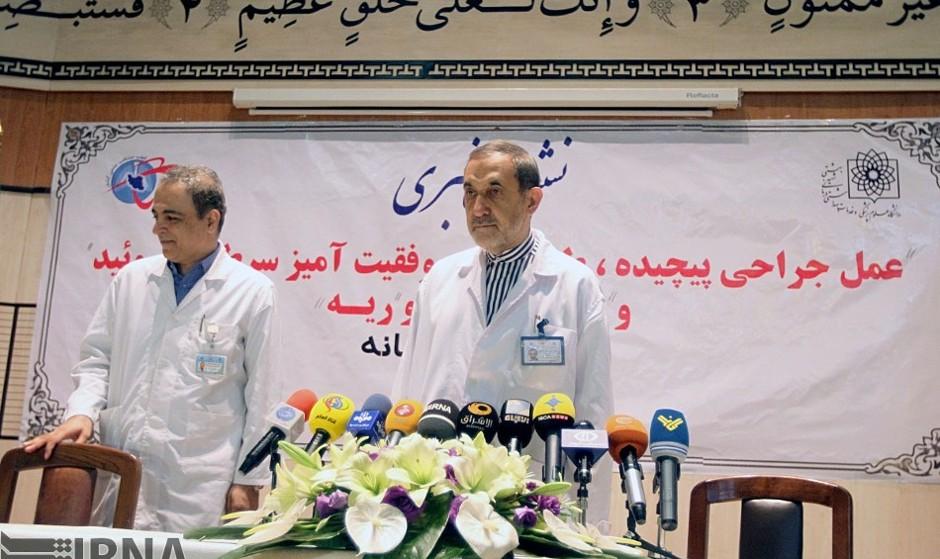 بیمارستان مسیح دانشورى ركوردار پیوند ریه در آسیا/٢٢٠ پیوند قلب و ١٩٠ پیوند ریه