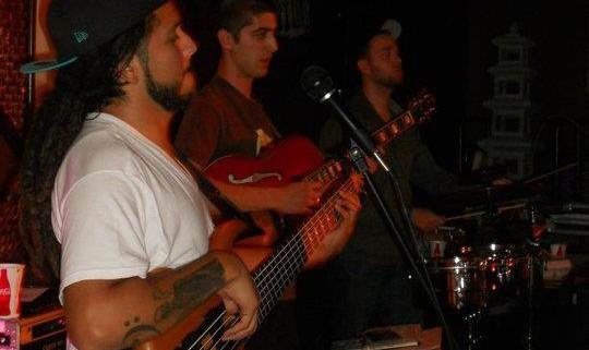 Dornob and Guests Live at Tango Del Rey