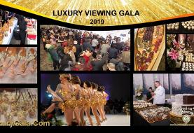 Luxury Gala ۲۰۲۰ -Screening the Oscars® with Your Favorite Persian and American Stars