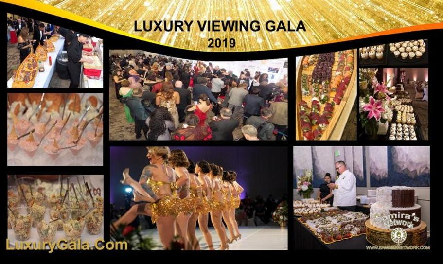Luxury Gala 2020 -Screening the Oscars® with Your Favorite Persian and American Stars