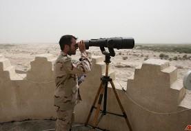 در درگیری سپاه با گروه مسلح در مرز نودشه استان کرمانشاه ۳ نفر از مهاجمان و ۱ بسیجی کشته شدند
