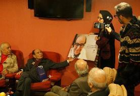 مهدی علیمحمدی پیشکسوت رادیو و دوبلاژ در سن ۹۵ سالگی درگذشت