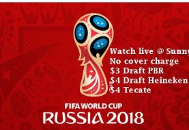 Iran vs Morocco: World Cup Watching Event