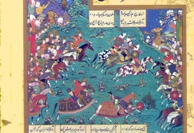 Shahnameh Khani: Story of Zahhak and Fereydoun