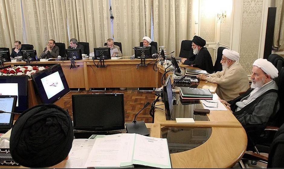 مخالفت شورای نگهبان با درخواست ضمنی روحانی از رهبری برای اختیارات بیشتر