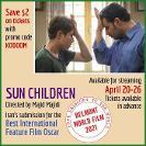 Sun Children Belmont World Film