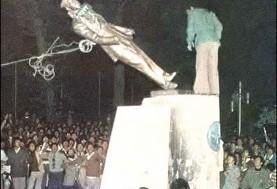 Dr. Homayoun Katouzian: The Iranian Revolution ۳۰ Years Later