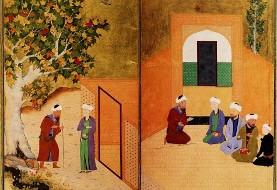 ترجمان ریتمی و جالب انگلیسی گلستان سعدی توسط محمود رضوانی
