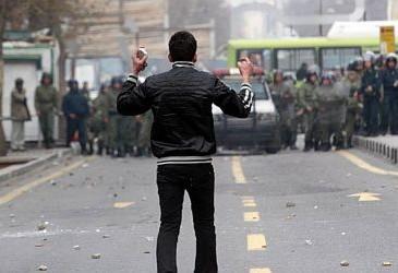 فرمانده ناجا: مأموران ما در تجمعات اخیر مسلح نبودند