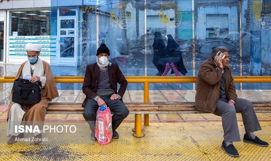 تعداد مبتلایان کرونا در ایران به ۲۸ نفر رسید، ۵ نفر فوت شدند