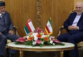دلیل سفر ناگهانی وزیر خارجه عمان به ایران همزمان با تشدید تنشبین ایران و آمریکا چیست؟