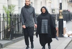 خواهر مایکل جکسون از تصاویر برهنه تا تشکیل خانواده، حجاب و اسلام در ...