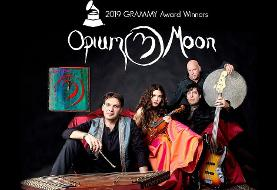 Hafez-Inspired Music by Canadian, Iranian, Israeli American Ensemble Wins Grammy Award