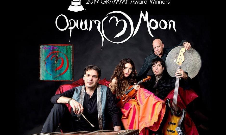 آلبوم موسیقی الهام گرفته از اشعار حافظ توسط گروه ایرانی آمریکایی، ...