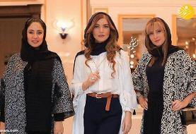 متین ستوده به خاطر لباس شیک و بد حجابی به دادسرای ارشاد احضار و با قرار کفالت آزاد شد