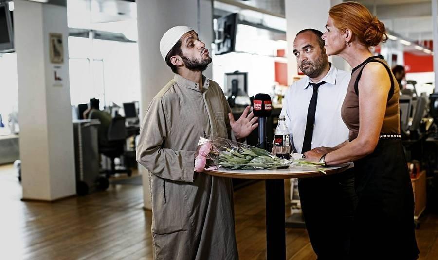 پیام وزیر مهاجرت دانمارک به مسلمانان: روزه شما در ماه رمضان تصمیم ...