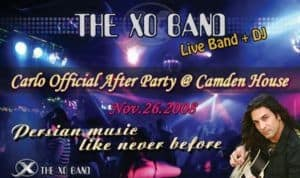 The XO Party