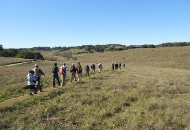 Meet for April Hike to Santa Rosa Plateau